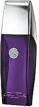 Parfumuri și produse cosmetice Mercedes-Benz Vip Club Addictive Oriental - Apă de toaletă