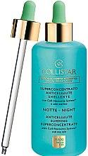 Parfumuri și produse cosmetice Ser de noapte anti-celulită - Collistar Night Anticellulite Slimming Superconcentrate