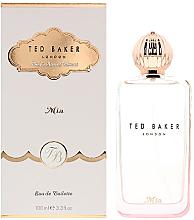 Parfumuri și produse cosmetice Ted Baker Mia - Apă de toaletă