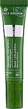 Parfumuri și produse cosmetice Cremă pentru zona ochilor - Yves Rocher Elixir Jeunesse Anti-pollution Reviving Roll-on