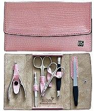 Parfumuri și produse cosmetice Set de manichiură - Belotty Regina