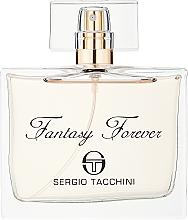 Parfumuri și produse cosmetice Sergio Tacchini Fantasy Forever - Apă de toaletă