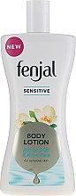 Parfumuri și produse cosmetice Loțiune de corp - Fenjal Sensitive Body Lotion