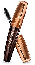 Parfumuri și produse cosmetice Mascara cu ulei de argan - Rimmel WonderFull With Argan Oil Extreme Black Mascara