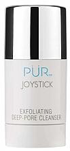Parfumuri și produse cosmetice Peeling facial în format stick - PUR Joystick Exfoliating Deep Cleanser