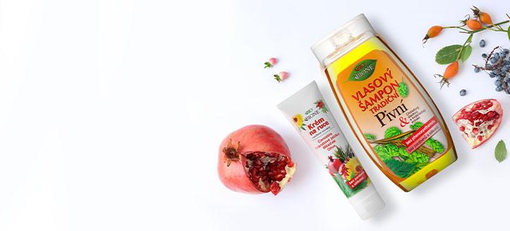 La achiziționarea produselor Bione Cosmetics începând cu suma de 232 MDL, primești cadou o cremă de mâini
