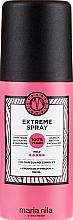Parfumuri și produse cosmetice Lac de păr, fixare puternică - Maria Nila Style & Finish Extreme Spray