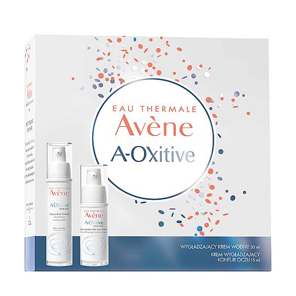 Set - Avene A-Oxitive (f/cr/30ml + eye/cr/15ml) — Imagine N1