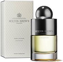 Parfumuri și produse cosmetice Molton Brown Flora Luminare - Apă de toaletă