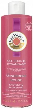 Roger & Gallet Gingembre Rouge - Gel de duș — Imagine N3