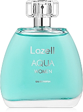 Parfumuri și produse cosmetice Lazell Aqua - Apa parfumată