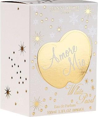 Jeanne Arthes Amore Mio White Pear - Apă de parfum