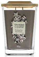 Lumânare aromată - Yankee Candle Elevation Evening Star — Imagine N4