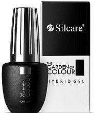 Parfumuri și produse cosmetice Lac de unghii, pentru finisaj - Silcare Dry Top From The Garden Of Color