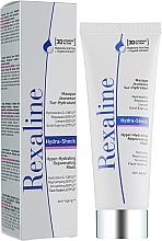 Parfumuri și produse cosmetice Mască anti-îmbătrânire super hidratantă - Rexaline Hydra 3D Hydra-Shock Mask
