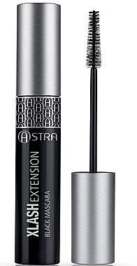 Rimel pentru gene - Astra Make-up Xlash Extension Mascara — Imagine N1