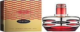 Parfumuri și produse cosmetice Armaf Mignon Red - Apă de parfum