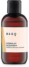 Parfumuri și produse cosmetice Гидролат гамамелиса - Fitomed