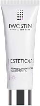 Parfumuri și produse cosmetice Cremă de zi pentru față SPF 15 - Iwostin Estetic 3 Remodeling Day Cream