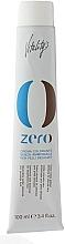 Parfumuri și produse cosmetice Cremă-vopsea fără amoniac pentru păr - Vitality's Zero Color Cream