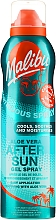 Parfumuri și produse cosmetice Spray pentru corp după plajă - Malibu Aloe Vera After Sun Gel Spray