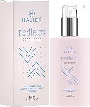 Духи, Парфюмерия, косметика Balsam de protecție a culorii părului - Halier Re:flect Conditioner