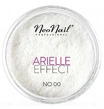 Parfumuri și produse cosmetice Polen pentru designul unghiilor - NeoNail Professional Arielle Effect Classic