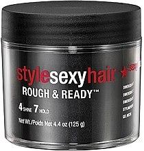Parfumuri și produse cosmetice Cremă pentru păr uscat - SexyHair StyleSexyHair Slept In Texture Creme
