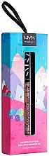Parfumuri și produse cosmetice Luciu de buze - Nyx Professional Makeup Sprinkle Town Duo Chromatic Lip Gloss