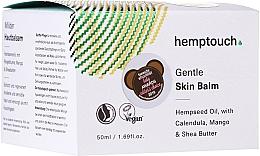 Parfumuri și produse cosmetice Balsam pentru pielea sensibilă și uscată a feței și a corpului - Hemptouch Gentle Skin Balm