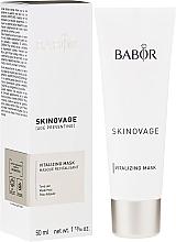 Parfumuri și produse cosmetice Mască de față - Babor Skinovage Vitalizing Mask