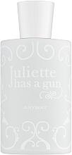 Parfumuri și produse cosmetice Juliette Has A Gun Anyway - Apa parfumată