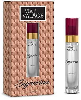Via Vatage Signorina - Apă de parfum (mini) — Imagine N1