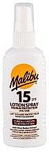 Parfumuri și produse cosmetice Loțiune de corp - Malibu Lotion Spray SPF15