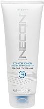 Parfumuri și produse cosmetice Balsam pentru păr colorat - Grazette Neccin Conditioner Dandruff Protector 3