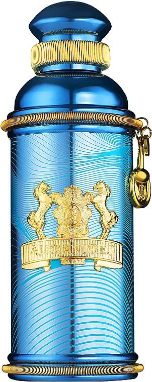 Alexandre.J Zafeer Oud Vanille - Apă de parfum