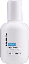 Parfumuri și produse cosmetice Loțiune pentru ten gras - NeoStrata Oily Skin Solution