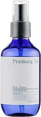 Toner pentru față - Pyunkang Yul Mist Toner