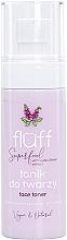 """Parfumuri și produse cosmetice Tonic pentru față """"Anti-îmbătrânire"""" - Fluff Superfood Face Toner Anti-Aging With Kudzu Flower Extract"""
