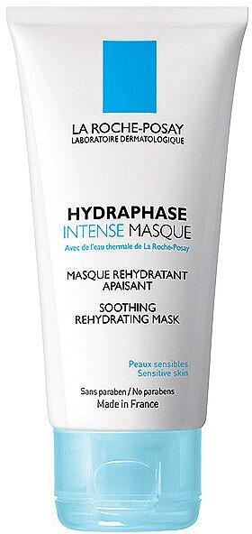 Mască intensiv hidratantă pentru față - La Roche-Posay Soothing Rehydrating Mask