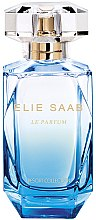 Parfumuri și produse cosmetice Elie Saab Le Parfum Resort Collection - Apă de toaletă (tester cu capac)