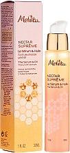 Parfumuri și produse cosmetice Ser pentru față - Melvita Nectar Supreme