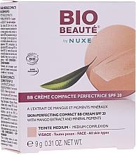 Parfumuri și produse cosmetice BB-cremă pentru față  - Nuxe Bio Beaute Compact BB Creme