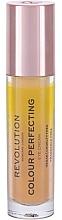 Parfumuri și produse cosmetice Gel pentru zona ochilor - Revolution Skincare Colour Perfecting Eye Cream