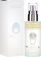Parfumuri și produse cosmetice Spray pentru față - Omorovicza Magic Moisture Mist
