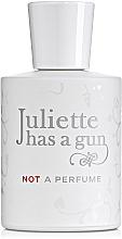 Parfumuri și produse cosmetice Juliette Has A Gun Not a Perfume - Apă de parfum