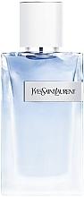 Parfumuri și produse cosmetice Yves Saint Laurent Y Eau Fraiche - Apă de toaletă