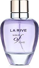 Parfumuri și produse cosmetice La Rive Wave Of Love - Apă de toaletă