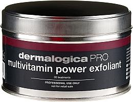Parfumuri și produse cosmetice Peeling facial - Dermalogica Professional Multivitamin Power Exfoliant Salon Size