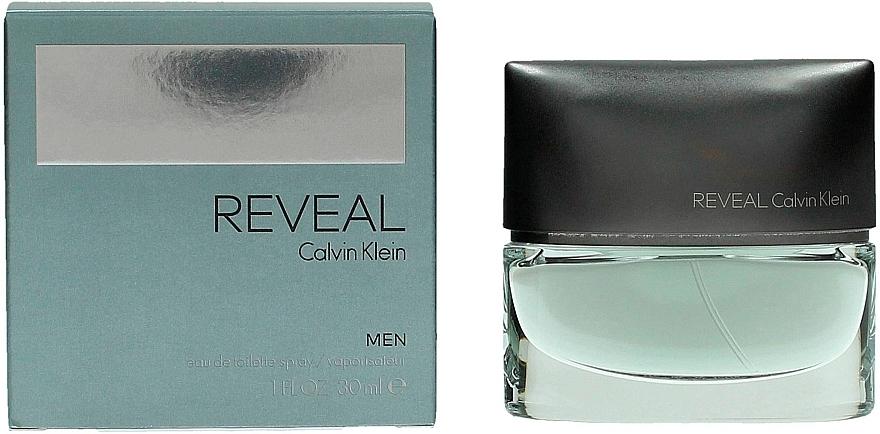 Calvin Klein Reveal Men - Apa de toaletă